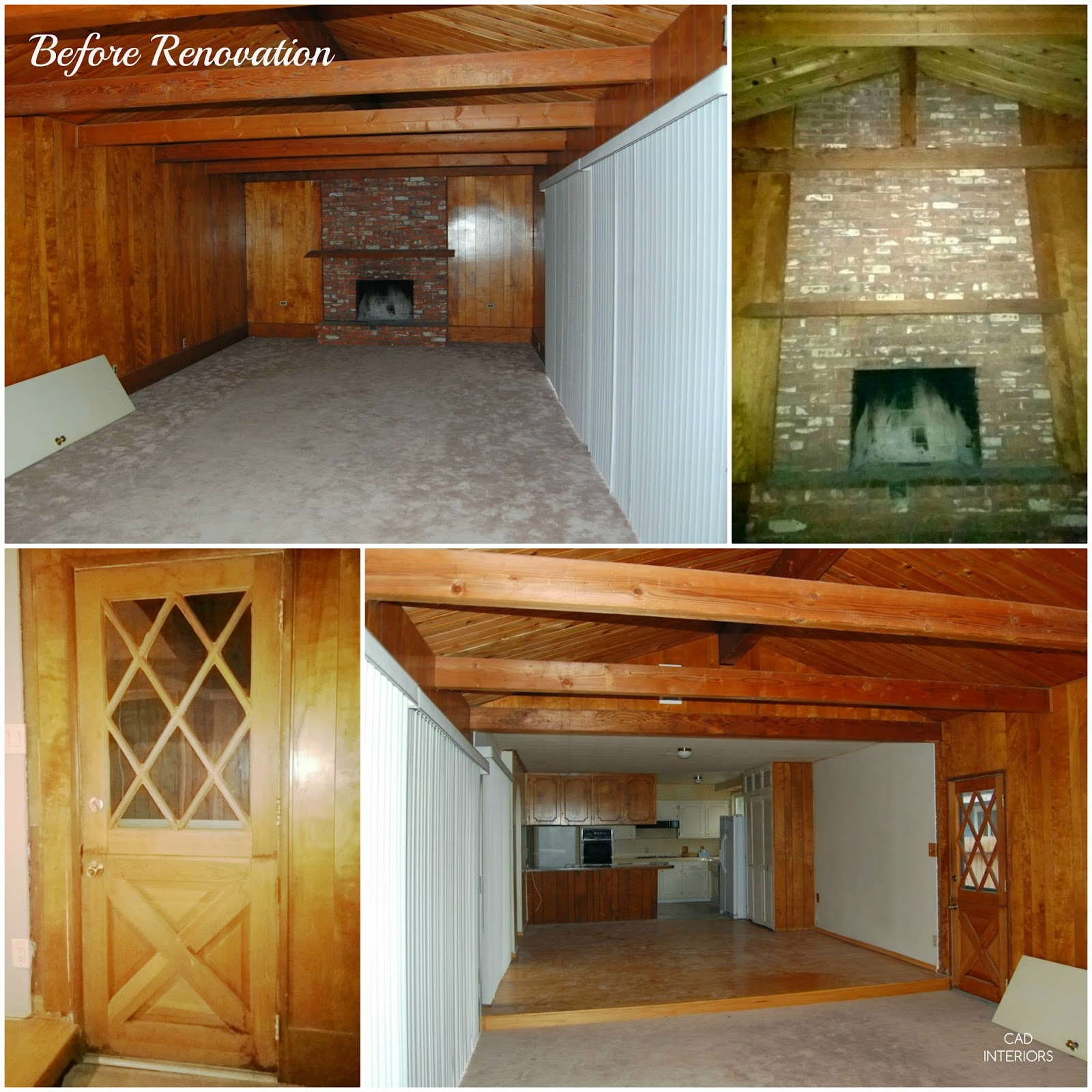 home improvement remodel makeover