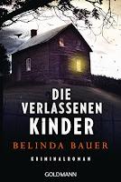 Cover: Die verlassenen Kinder