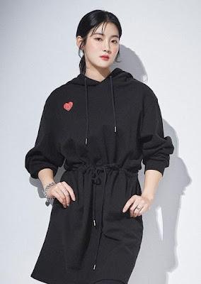 Biodata Park Joo Hyun, Agama, Drama Dan Profil Lengkap