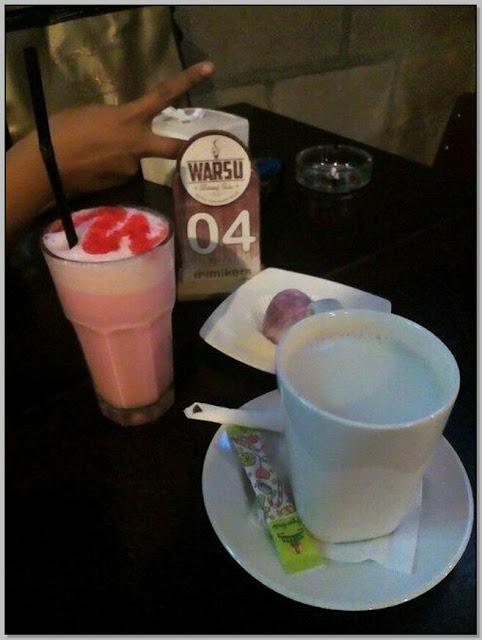 Tempat Makan Enak di Kota Malang
