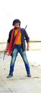 Sadak Bhojpuri movi wikipedia