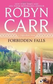 A Este Lado del Paraíso, Robyn Carr