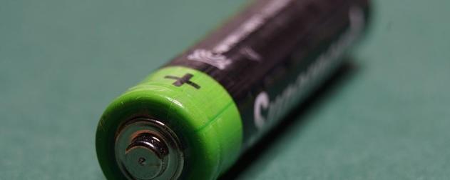Peneliti Ciptakan Baterai Berbahan Dasar Bakteria!