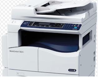 Télécharger Xerox WorkCentre 5022/5024 Pilote Pour Windows et Mac