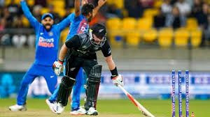 India vs Newzealand 4th t20