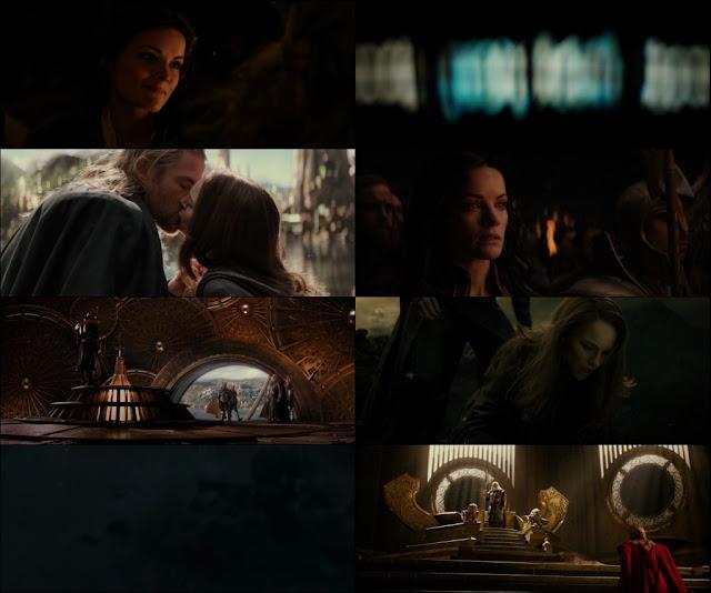 Thor: The Dark World 2013 Dual Audio 1080p BluRay