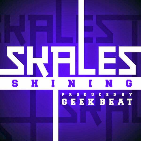Skales - Shining [Prod by Geek Beats]