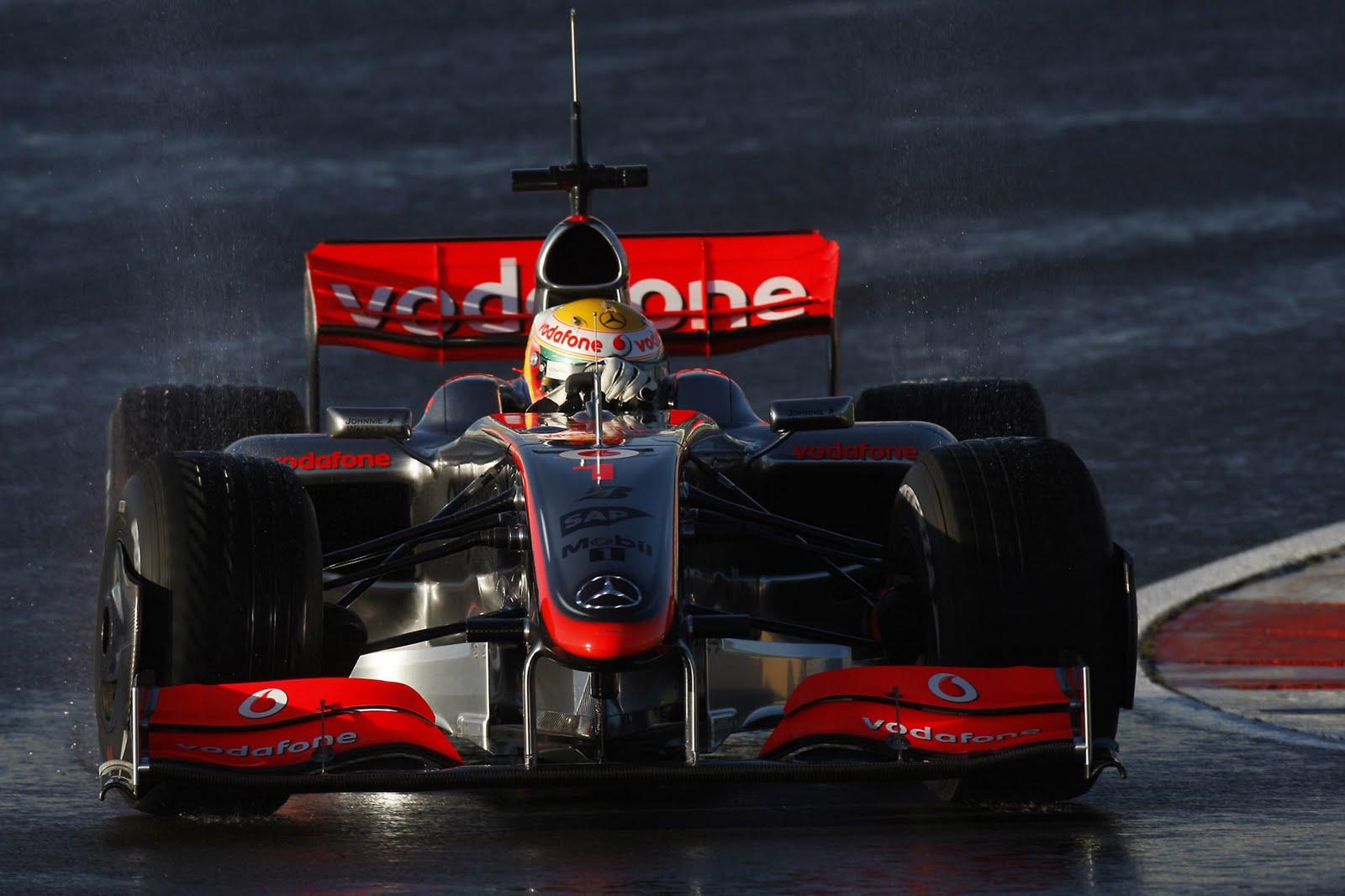 McLaren Mercedes Benz HD Formula 1 Wallpapers | Desktop Wallpapers