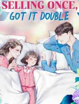 Novel Selling Once, Got It Double Karya Kalbu Hati Full Episode