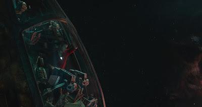 Melancolía Iron-Man Avengers: Endgame