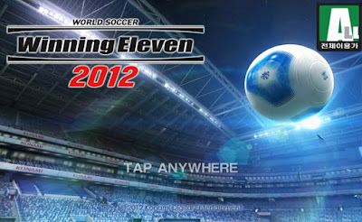 Download Winning Eleven 2012 Mod PES 2020 Lite Apk Offline Android