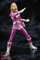 Lightning Collection Mighty Morphin 'Metallic' Pink Ranger 44