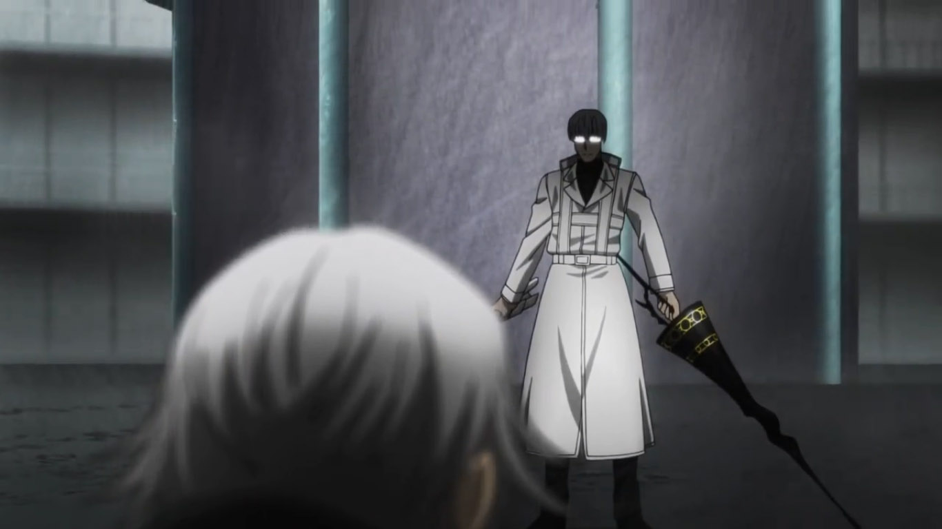 Nanashi Anime, Tokyo Ghoul:re Subtitle Indonesia,