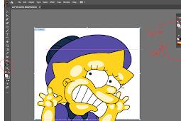 Cara ekport JPEG dan PNG di Adobe Illustrator dengan ukuran Artboard