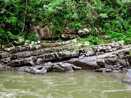 Geopark Merangin, Wisata Alam yang Sangat Alami di Kota Jambi Terlengkap dan Terpopuler serta Pacu Adrenalin