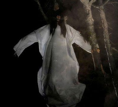 Mengapa Hantu Lokal Lebih Seram dan Dekil dari Hantu Luar?