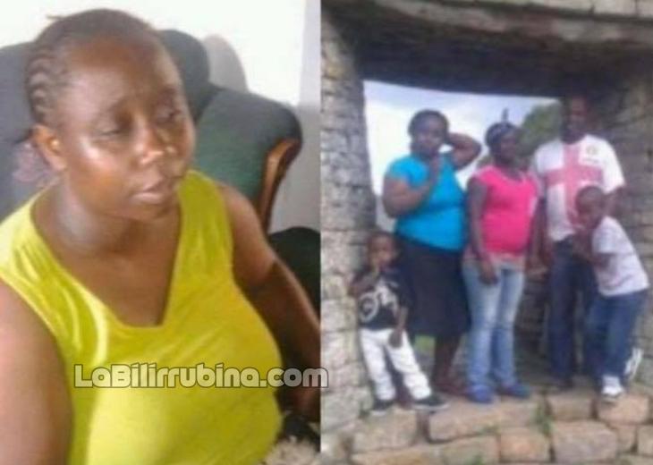 Edna Mukwana