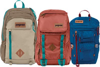 20d799ef3 ... linha All Terra com mochilas extremamente resistentes e perfeitas para  pessoas que curtem de aventuras e praticidade; e ainda a mala de rodinhas  Hampton ...