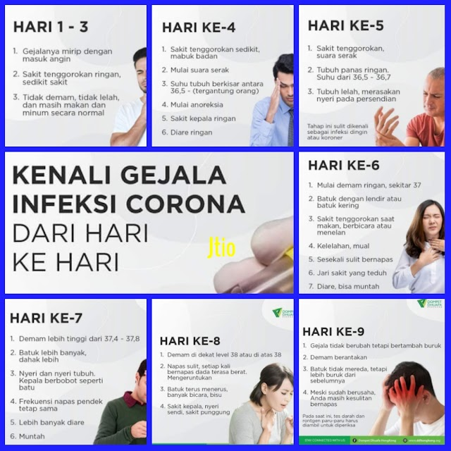 Panduan Menghadapi Virus Corona untuk Kantor Anda