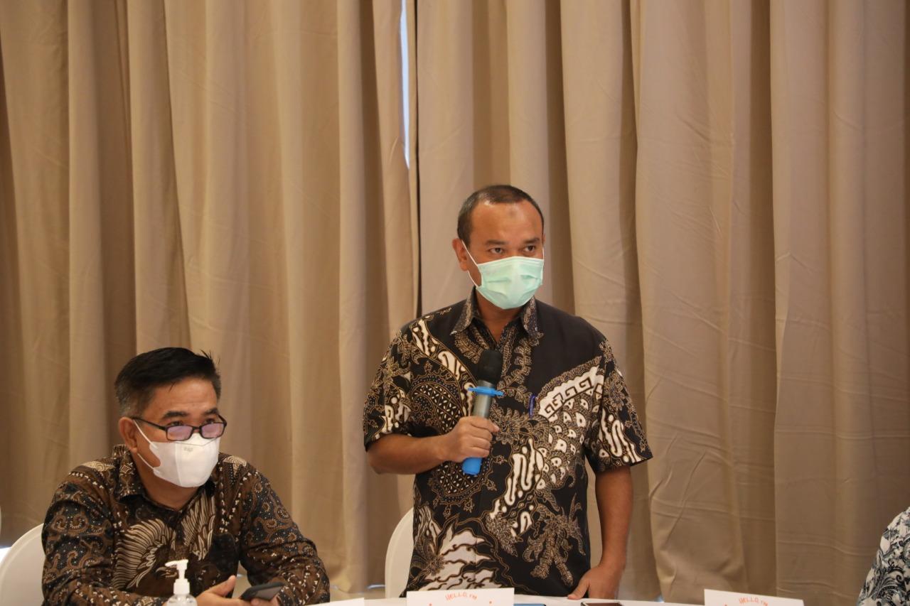 Bahas Peluang dan Tantangan Pengelolaan Usaha Hilir Minyak dan Gas di KPBPB, BP Batam Gelar FGD