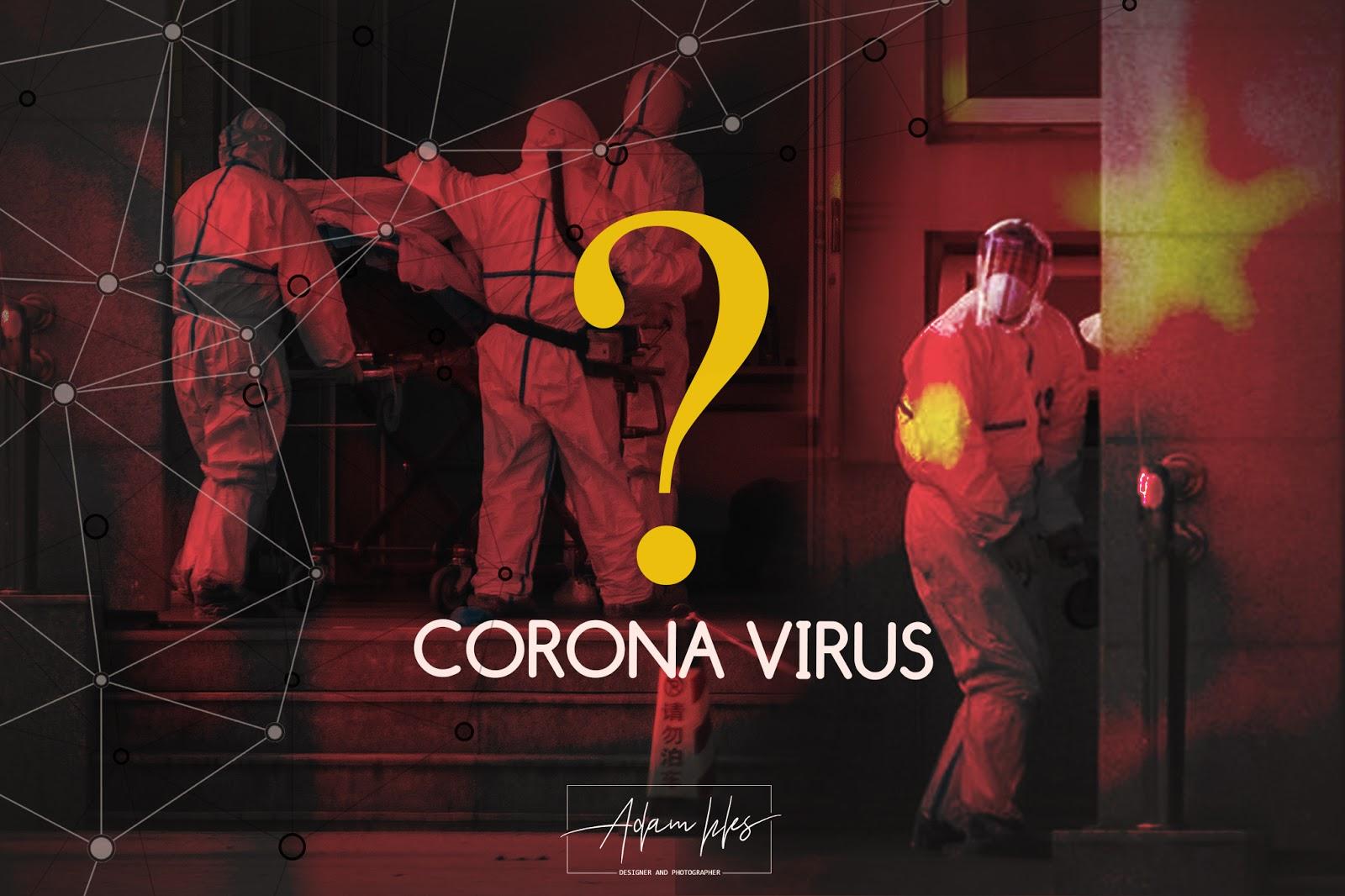 Virus Wuhan