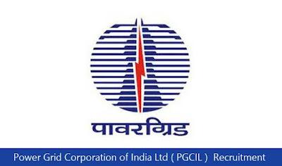 Power Grid Corporation of India Ltd ( PGCIL )  Recruitment 2018