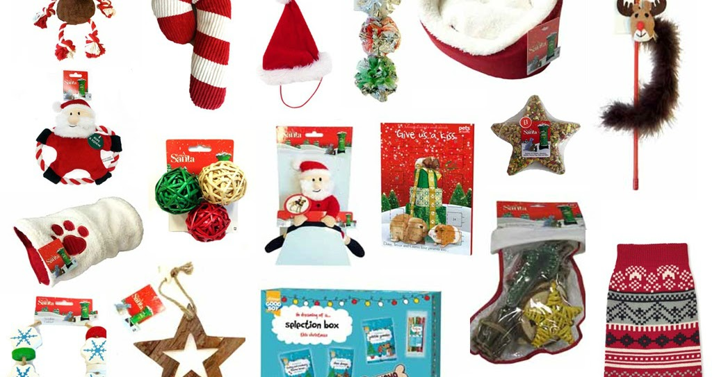 sc 1 st  Hannah Heartss & Christmas Gifts For Pets | Hannah Heartss