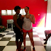 Pregnant Adaeze Yobo Shows Off Her Baby Bump In Gym Workout Photos