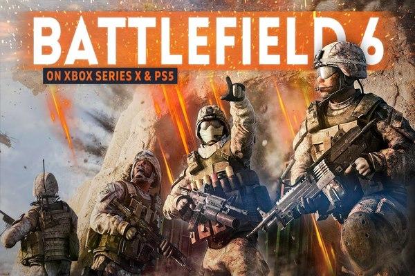آخر المعلومات عن لعبة Battlefield 6 الشهيرة