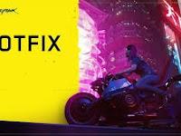Cyberpunk 2077 Hotfix Update Only Via GDrive