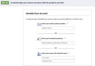 HACKAHOLIC: How to Hack any Facebook account easily by Reverting