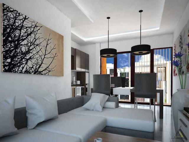 Jasa desain interior Medan