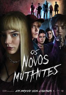 Review Crítica – Os Novos Mutantes