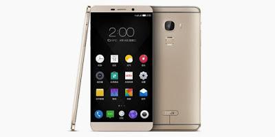 LeEco Smartphone dan Android Pertama dengan RAM 8 GB di Dunia