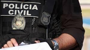 Polícia Civil cumpre mandados de prisão em Pedreiras e Trizidela do Vale e prende de uma lapada 4 suspeitos de roubos.