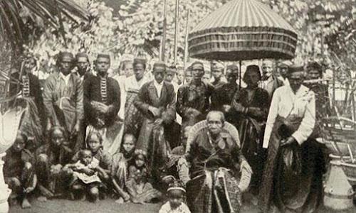 Pemberontakan La Sangaji Datu Bakke di Kerajaan Tanete