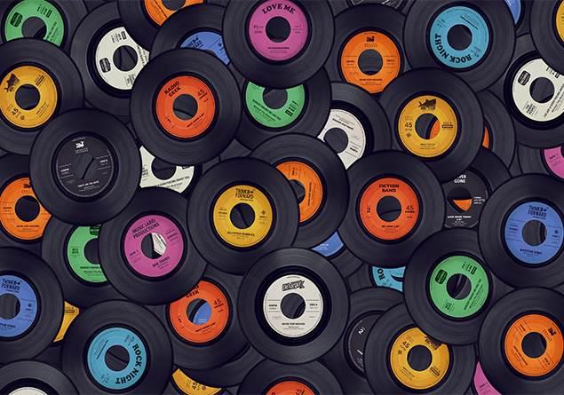Albüm dinleme alışkanlığı