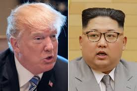 Kim Jong Un agrees to put his nukes on Trump summit agenda