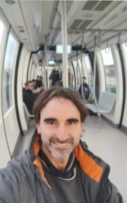 Maraton Pisa - Pisa Mover