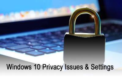 أداة, حديثة, لمنع, تتبع, ويندوز, 10, وحماية, خصوصيته, أثناء, استخدام, الانترنت, W10Privacy