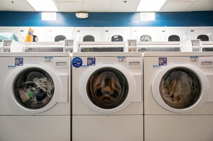 Tips Usaha Laundry di 2020