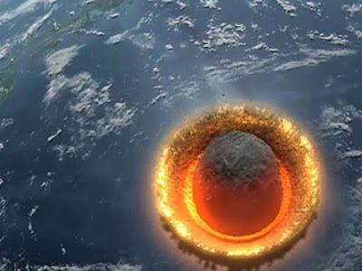 A Terra será mesmo destruída nesta quinta-feira (16/02/2017) ?
