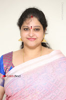 Actress Raasi Latest Pos in Saree at Lanka Movie Interview  0091.JPG