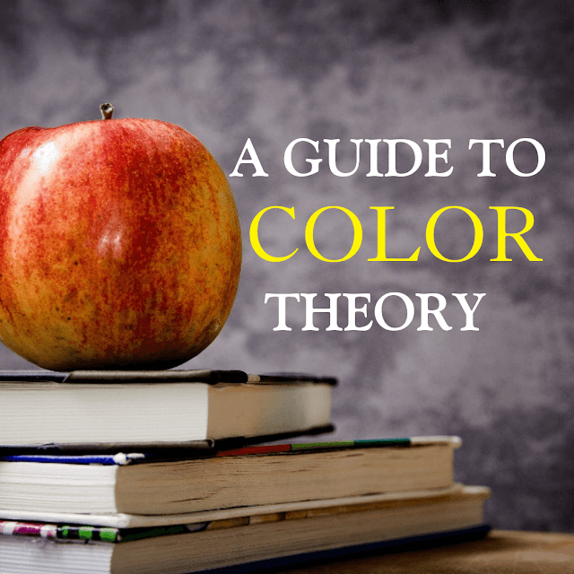 Checkout the basics of color wheel and know how it works. Study the relationship between primary, secondary and tertiary colors. Learn about color schemes.