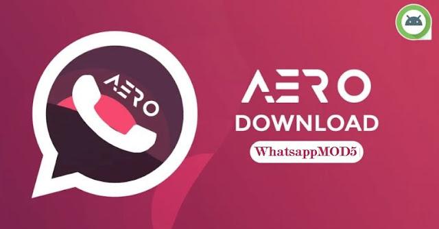 (تحديث) واتساب Whatsapp Aero v8.12 ضد الحظر اخر اصدار 2019 (بتاريخ 8/12/2019)