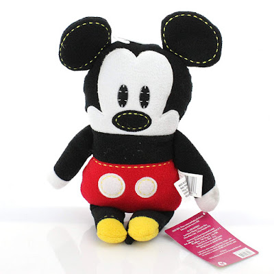 Mickey Mouse Pook-a-Looz