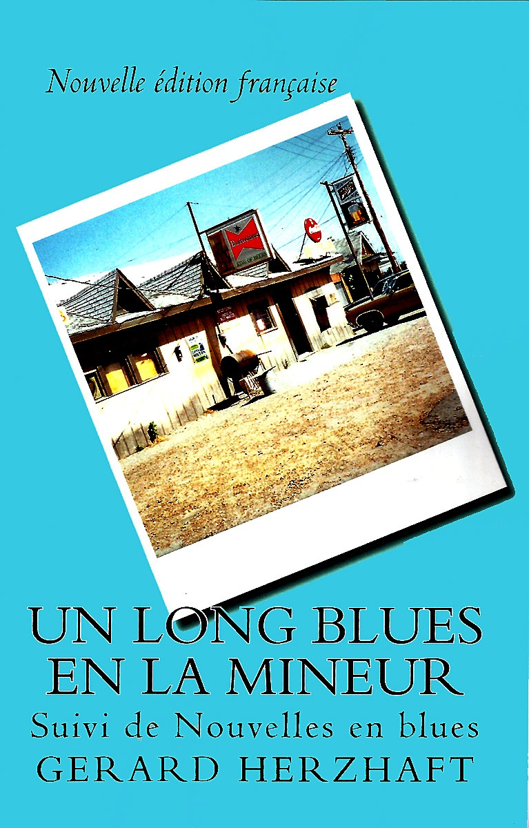 UN LONG BLUES EN LA MINEUR