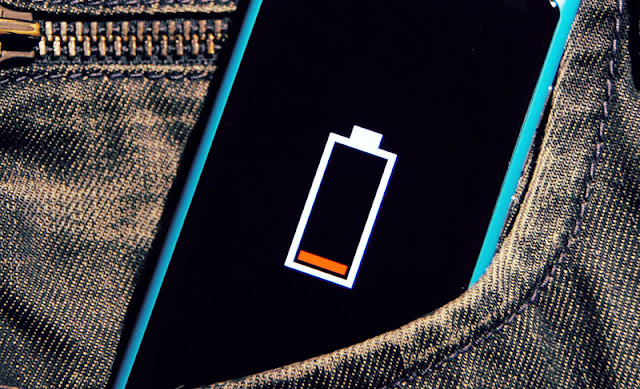طريقة زيادة عمر بطارية هاتفك
