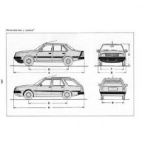 Manuales de mecánica y taller: Renault 18 Manual Cd