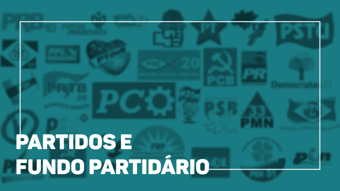 Artigo: Partidos e fundo partidário - Atualidade Política